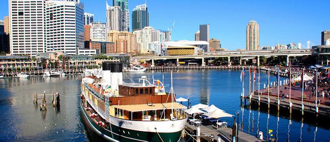 Darling-Harbour-Sydney