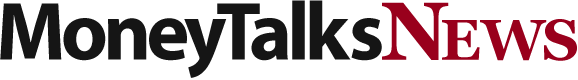 Money talks news logo